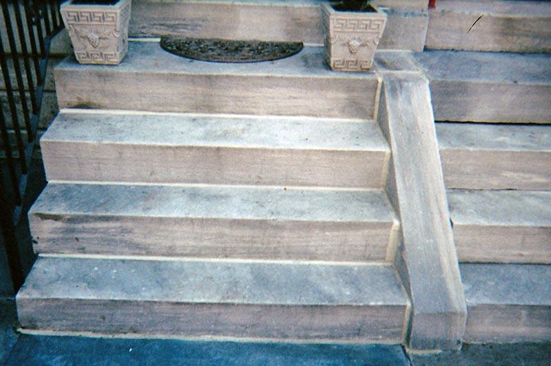 Service - Steps